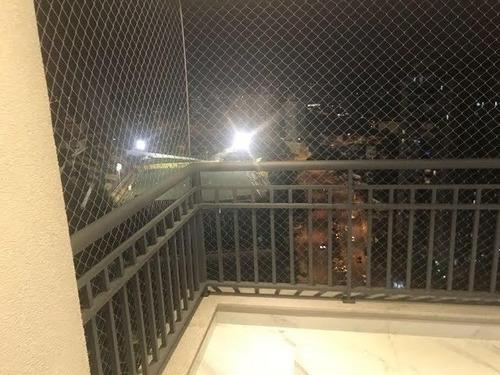 Imagem 1 de 12 de Apartamento Para Venda, 2 Dormitório(s) - 9406