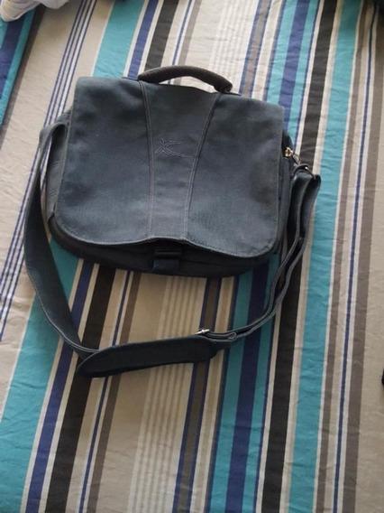 Maleta Lateral Azul (color Jean) (entrego A Domicilio)