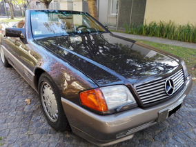 Mercedes Benz Clase Sl 5.0 Sl500 Roadster