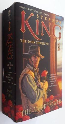 The Dark Tower (the Dark Tower Vii) Stephen King