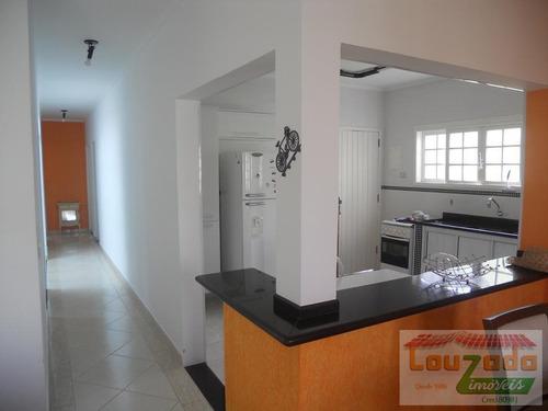 Casa Para Venda Em Peruíbe, Oasis, 4 Dormitórios, 2 Suítes, 1 Banheiro, 4 Vagas - 3337_2-1104199