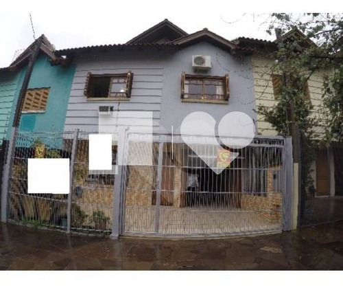 Casa-porto Alegre-vila Ipiranga   Ref.: 28-im424513 - 28-im424513