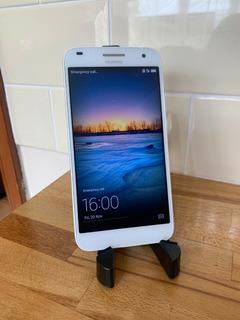Huawei G7 L03 Android 6.0, Funcionando 100% Sin Detalles!