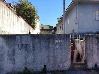 Terreno Residencial À Venda, Cidade Líder, São Paulo. - Te1578