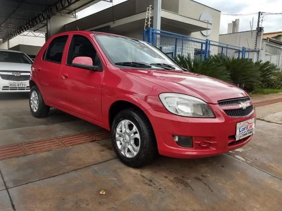 Chevrolet Celta 1.0l Lt 2012