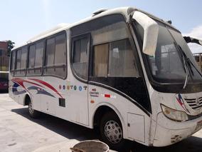 Bus Mitsubishi De 32 Pasajeros