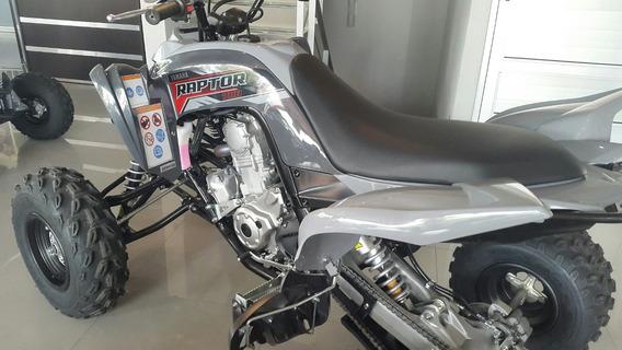 Yamaha Raptor 700 Yfm700 En Stock Tenemos El Mejor Contado