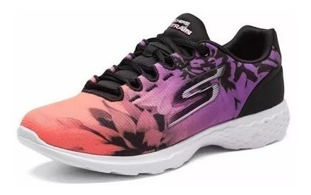 Zapatillas Running Mujer Skechers Go Train Brand Sports