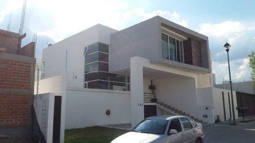 Venta Casa Leon Magnifica Residencia 3 Rec.+ Cto. Serv. Vista Panoramica