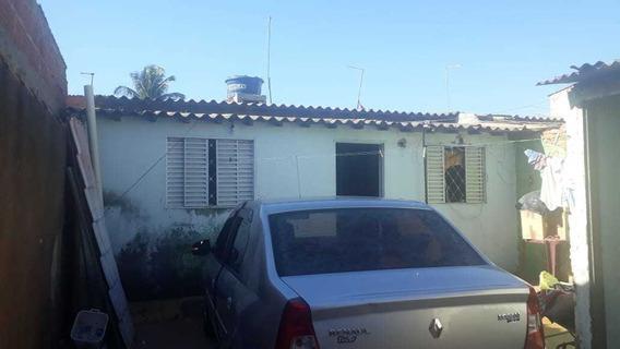 Casa 2 Qts + Kit Qr 413 Samambaia Norte-df
