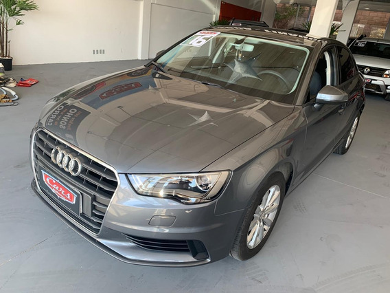 Audi A3 Sedan 1.4 Turbo Flex