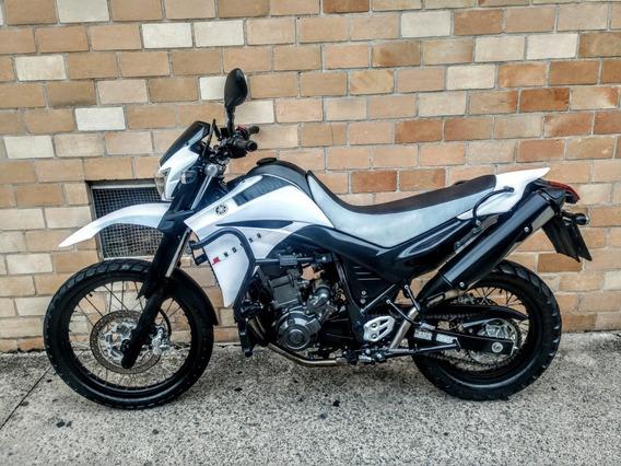 Xt 660 14 Troco Moto Xt 660 14