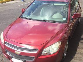 Chevrolet Malibú 2008