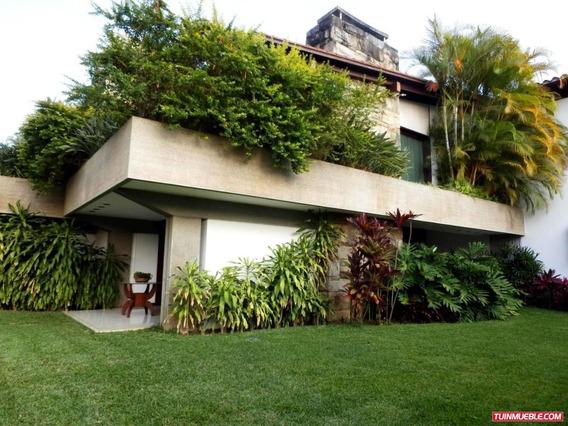 Casa En Venta, Valle Arriba..