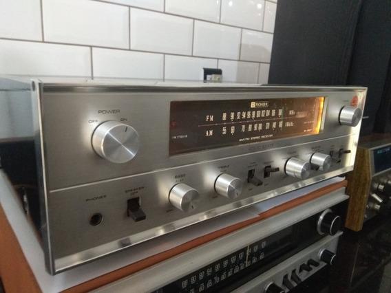 Receiver Pioneer Sx 300t/sansui/marantz/kenwood/akai/techini