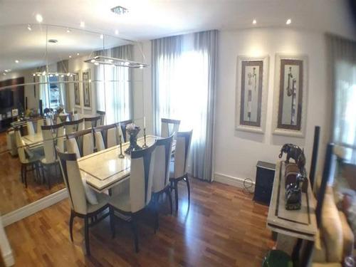 Imagem 1 de 22 de Apartamento 153 M² - Freguesia Do Ó - 691