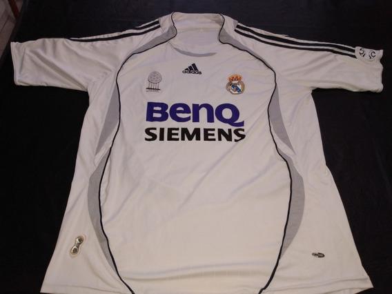 Camiseta De Futbol adidas Real Madrid