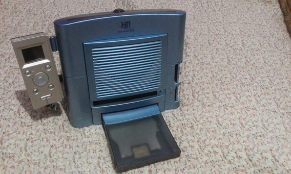 Impressora Hiti 640ps