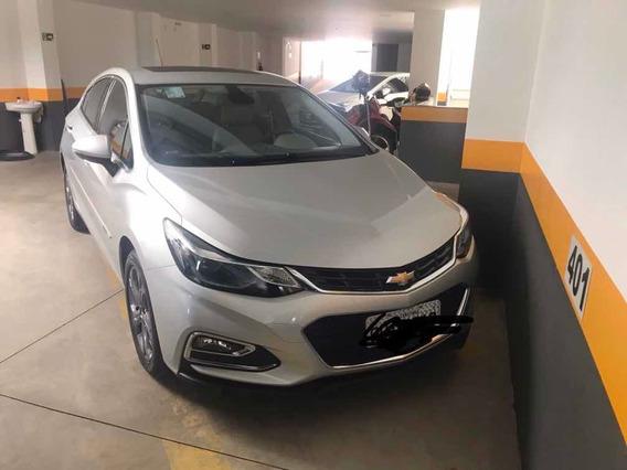 Chevrolet Cruze Sport 2019 1.4 Ltz Turbo Aut. 5p