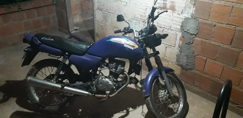 Honda Cg 125 1999