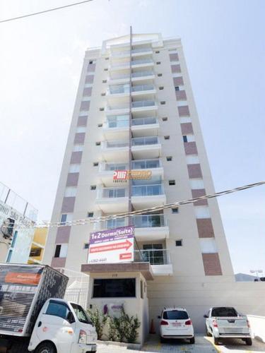 Loft No Bairro Rudge Ramos Em Sao Bernardo Do Campo Com 01 Dormitorio - L-30031