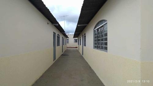Imagem 1 de 8 de Kitnet Residencial Para Aluguel Em Taguatinga-df