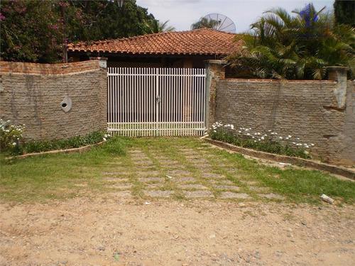 Chácara Residencial À Venda, Country Club, Valinhos - Ch0040. - Ch0040