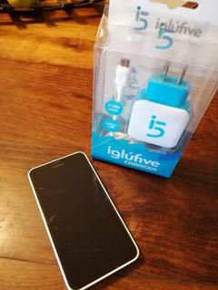 Celular Nokia Lumia 635 Lte Blanco