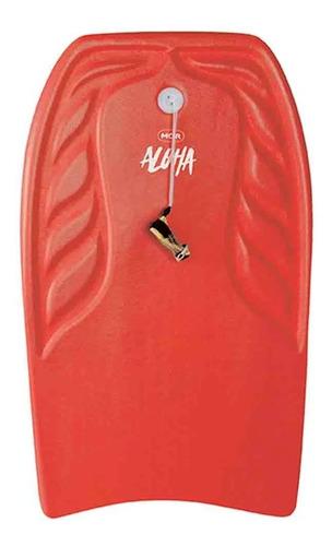 Tabla De Morey. Bodyboard. 100x54 Aloha Mor. Varios Colores