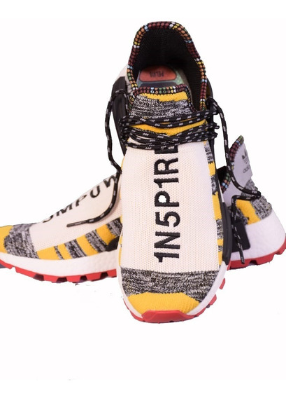 adidas Human Race By Pharrell Williams Solarpack
