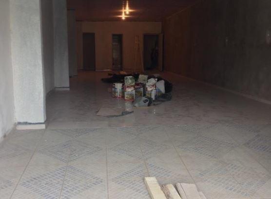 Comercial Para Aluguel, 0 Dormitórios, Centro - São Bernardo Do Campo - 6072
