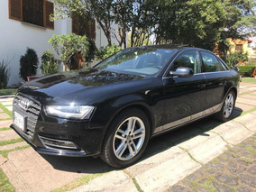 Audi A4 Trendy Plus Quattro 2.0t 225 Hp