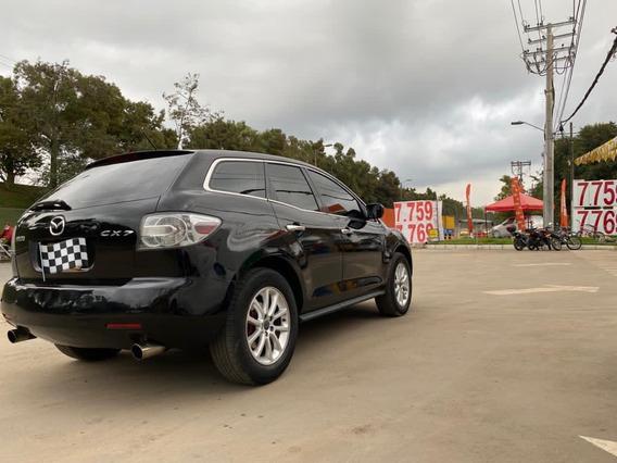 Mazda Cx 7 2008