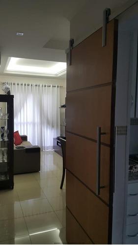 Imagem 1 de 18 de Apartamentos À Venda  Em Jundiaí/sp - Compre O Seu Apartamentos Aqui! - 1455063