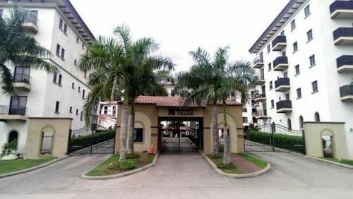 Imagen 1 de 10 de Alquiler De Apartamento En Ph Embassy Village, Clayton