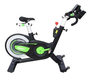 Bicicleta Estática R-one Movifit Con Monitor