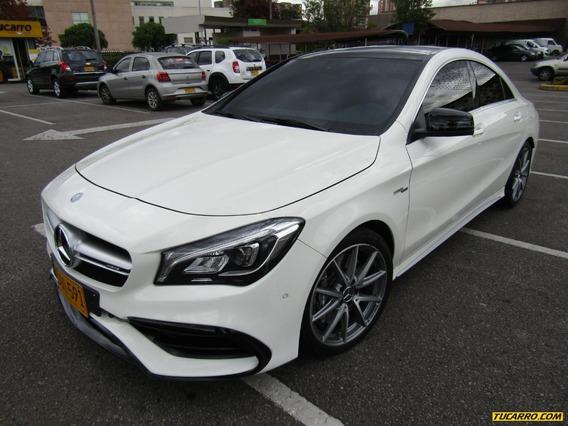 Mercedes Benz Clase Cla 45 Amg Tp 2000cc T Ct
