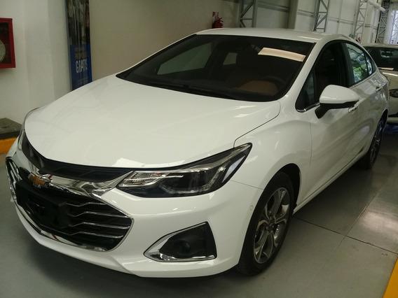 Chevrolet Nuevo Cruze Premier 1.4 Turbo At 2020 Mc