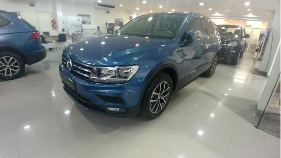 Volkswagen Tiguan Allspace Trendline 1.4 Tsi Dsg 2019 Dm