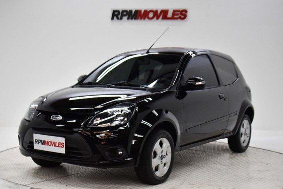 Ford Ka 1.6 Top Pulse 2013 Rpm Moviles