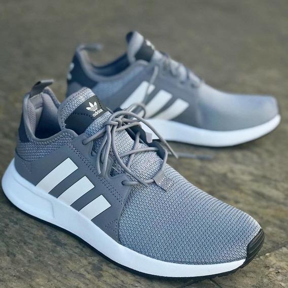 Zapatos adidas Xp Plomo