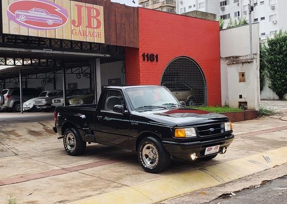 Ford - Ranger Splash 3.0 V6 C.s. 1995 1995