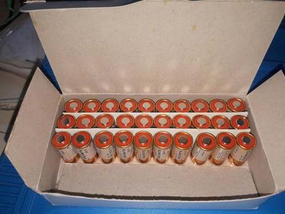 10 Pilhas Bateria 4lr44 6v Coleira Anti Latido