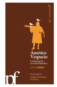 Imagen 1 de 3 de Américo Vespucio - Un Error Histórico, Zweig, Cap. Swing