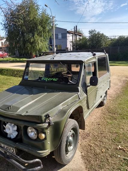 Citroën Ranger Ranger
