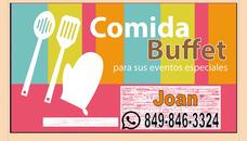 Servicios De Buffet / Comida Tradicional Para Eventos