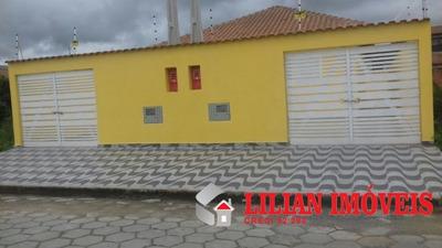 Casa Nova Em Itanhaém - 356