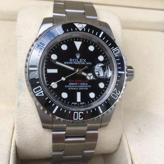 Hombre Pulsera Libre Ebay Panama Mercado Rolex Relojes Nwmvn08