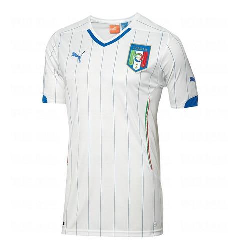 Puma Drycell Jersey Selección Italia Talla L