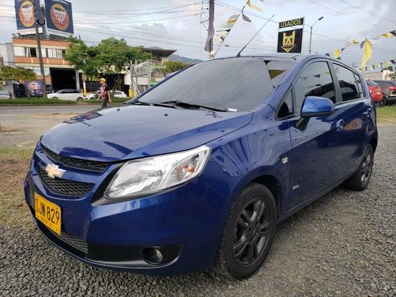Chevrolet Sail Ltz Sunroof 2016 - Pereira